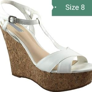Jessica Simpson Ellrose platform sandals